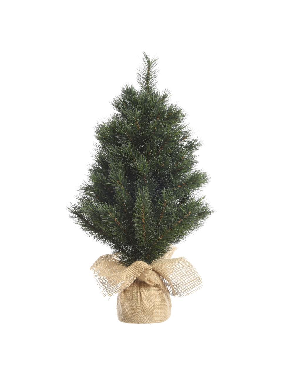 Künstlicher Weihnachtsbaum Malmo, Grün, Ø 30 x H 45 cm