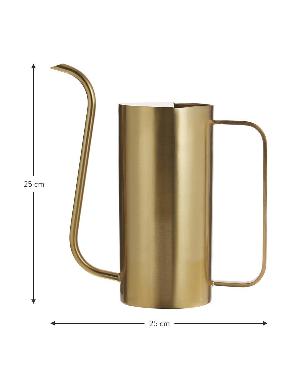 Arrosoir Brass, Laiton
