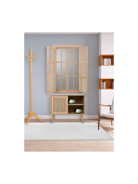Cómoda Cayetana, Estructura: madera, Beige, An 80 x Al 67 cm