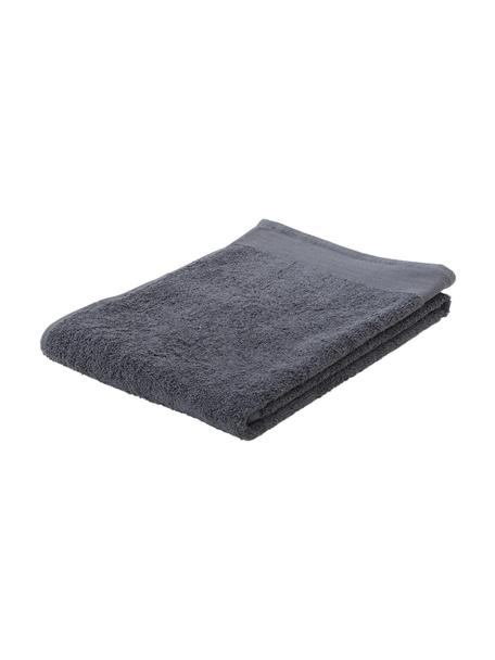 Handtuch Soft Cotton, verschiedene Größen, Anthrazit, Handtuch