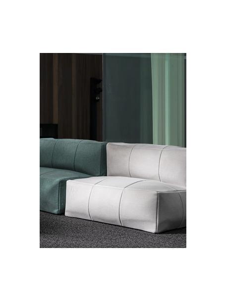Outdoor loungefauteuil Sparrow, Bekleding: 100% polypropyleen, Frame: gepoedercoat aluminium, Zandkleurig, 87 x 64 cm