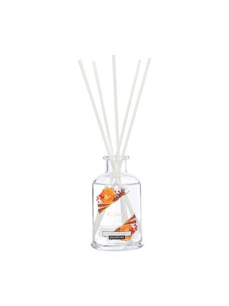 Diffusore Colony (clementine), Contenitore: vetro, Clementina, Ø 6 x Alt. 20 cm
