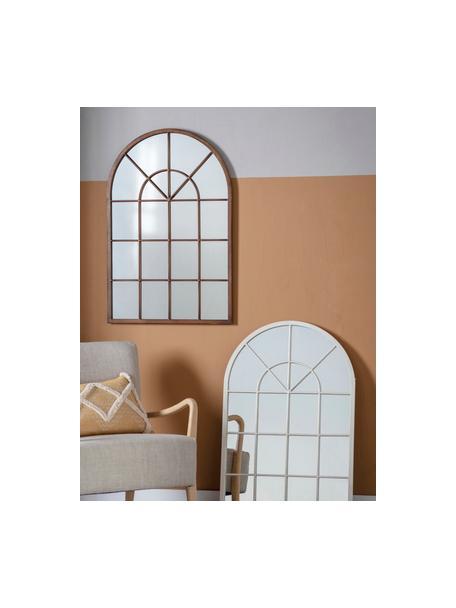 Espejo de pared Kelford, Espejo: cristal, Bronce, An 60 x Al 90 cm