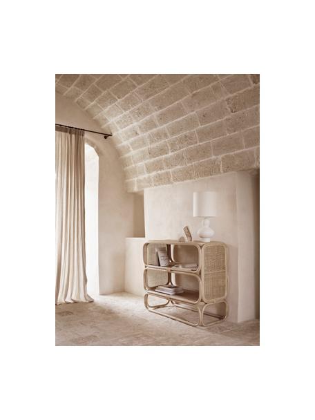 Rotan wandrek Puglia, Rotan, Rotan, 110 x 95 cm