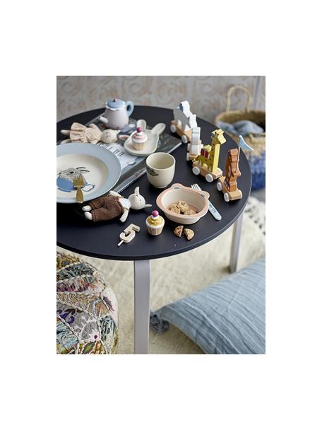 Set de juguetes Coffee Time, 13pzas., Madera contrachapada, madera de loto, Multicolor, An 21 x Al 10 cm