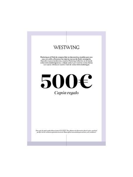 Cupón regalo para imprimir, Cupón regalo digital, tras recibir el pago, recibirás un correo electrónico con el enlace de su cupón regalo. Solo necesitas guardar el documento PDF e imprimirlo., Turquesa, 500