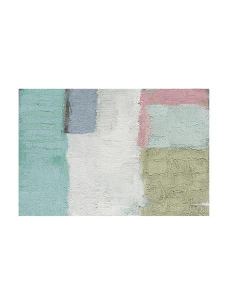 Impresión digital sobre lienzo Nach Color III, Multicolor, An 60 x Al 40 cm