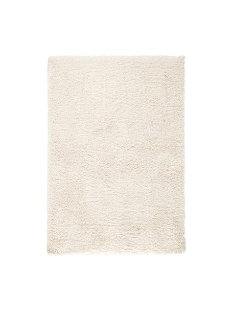 Puszysty dywan z wysokim stosem  Venice, Kremowy, S 120 cm x D 170