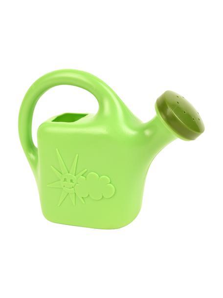 Konewka dla dzieci Little Gardener, Tworzywo sztuczne (PE, PP), Zielony, S 19 x W 15 cm