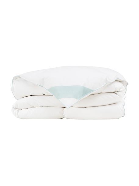 Daunen-Bettdecke Comfort, warm, Hülle: 100% Baumwolle, feine Mak, warm, 135 x 200 cm