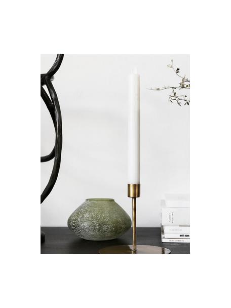 Świeca stołowa LED Ease, 2 szt., Biały, Ø 2 x W 24 cm
