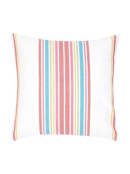 Poszewka na poduszkę Lin, 100% bawełna, Wielobarwny, S 50 x D 50 cm