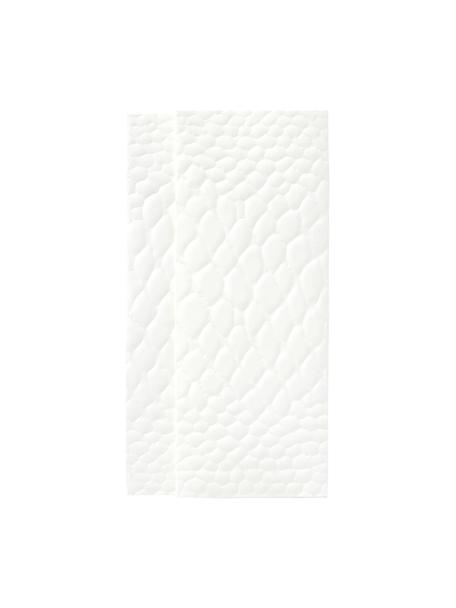 Enveloppe Snake, Papier, Wit, 23 x 12 cm