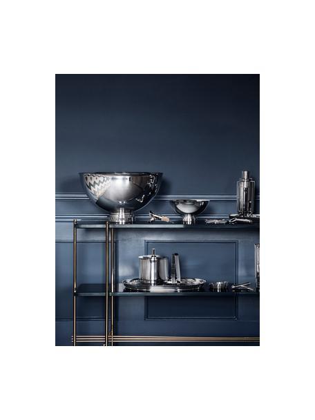 Wijnuitgieter Manhattan van edelstaal, Edelstaalkleurig, Ø 2 x H 13 cm