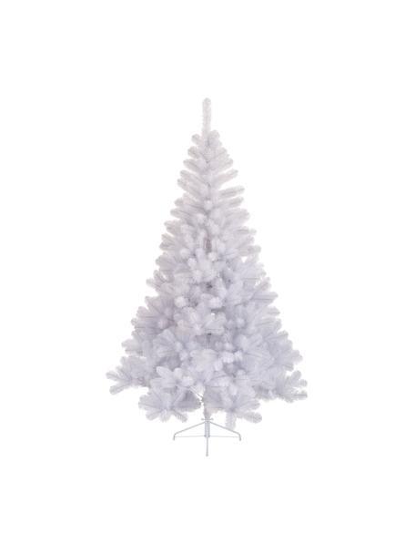 Decoratieve kerstboom Imperial, Wit, Ø 97 x H 150 cm
