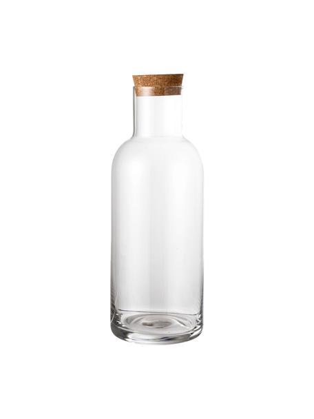 Jarra Clearance, 1L, Transparente, 1 L