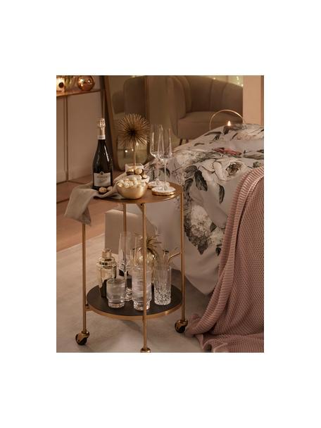 Copas flauta de champán Puccini, 6uds., Vidrio Teqton®, Transparente, Ø 7 x Al 26 cm