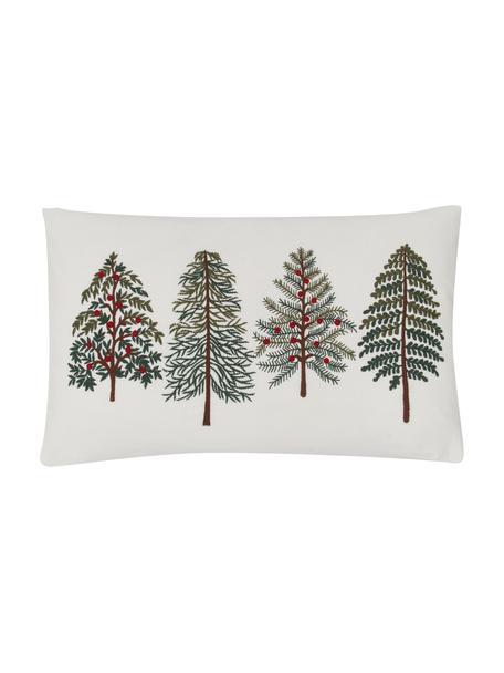 Poszewka na poduszkę Finn, 100% bawełna, Wielobarwny, S 30 x D 50 cm