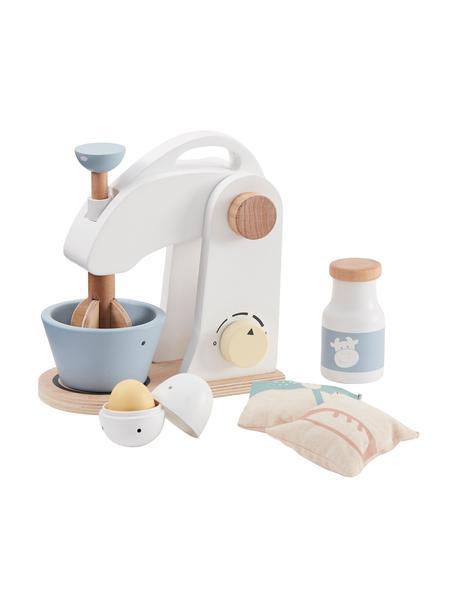 Spielzeug-Set Mixer, Holz, Mehrfarbig, 10 x 18 cm