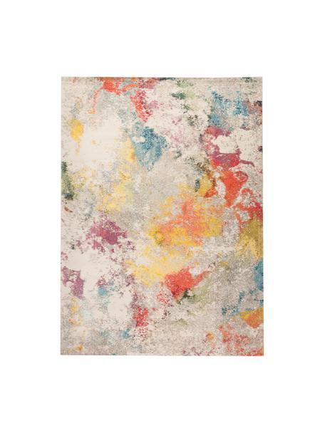 Designteppich Celestial in Bunt, Flor: 100% Polypropylene, Mehrfarbig, B 240 x L 320 cm (Größe L)