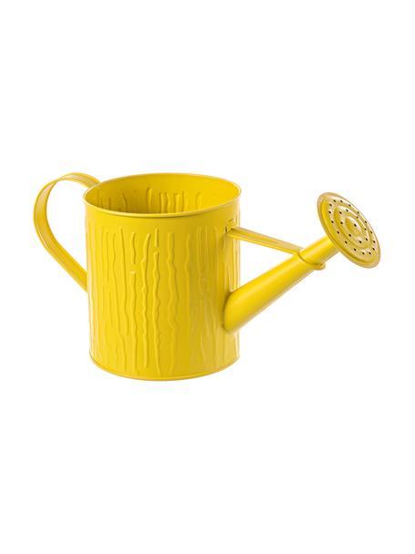 Konewka Bark, Metal powlekany, Żółty, S 36 x W 17 cm