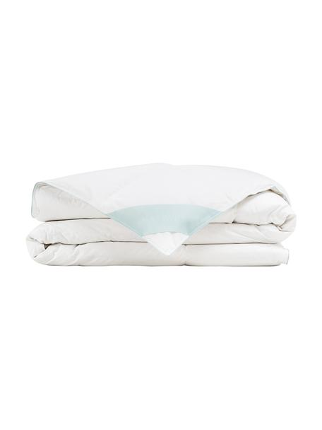 Daunen-Bettdecke Comfort, leicht, Hülle: 100% Baumwolle, feine Mak, leicht, 135 x 200 cm