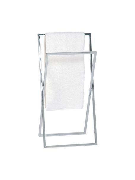 Handtuchhalter Brentford, Metall, Metall, 45 x 89 cm