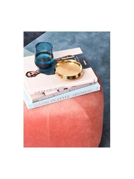Komplet szklanek do wody ze szkła dmuchanego Desigual, 6elem., Szkło dmuchane, Wielobarwny, Ø 8 x W 10 cm