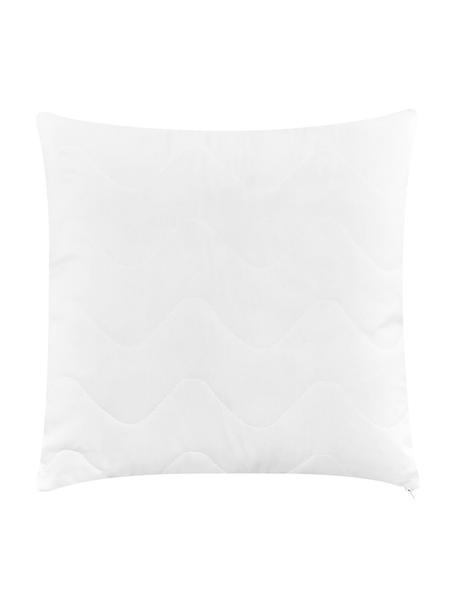 Poduszka Premium Sia, 40x40, Biały, S 40 x D 40 cm