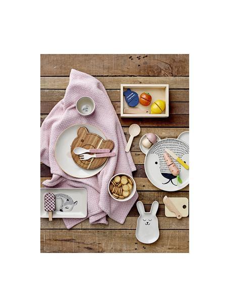 Speelset Foodbox, 8-delig, Multiplex, gecoat MDF, Multicolour, Verschillende formaten