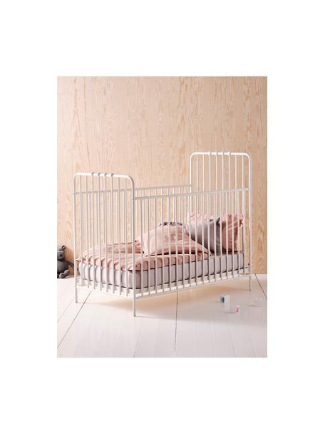 Babybed Bexley, Wit, 60 x 120 cm