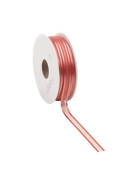 Wstążka prezentowa Pregia, Nylon, Ciemny różowy, S 1 x D 5000 cm