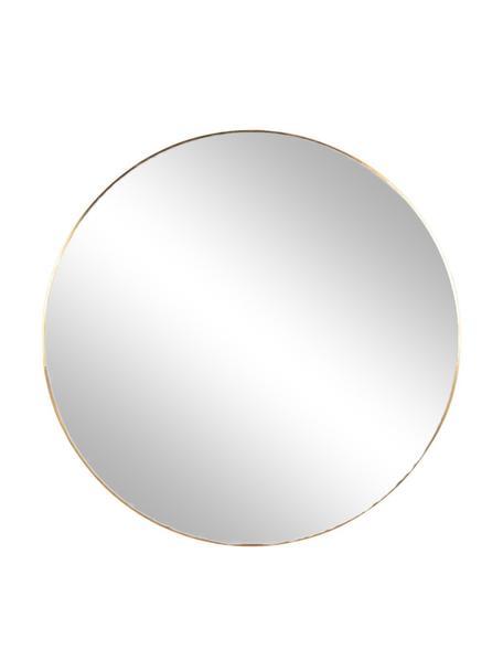 Espejo de pared Jersey, Plateado, Ø 60 cm