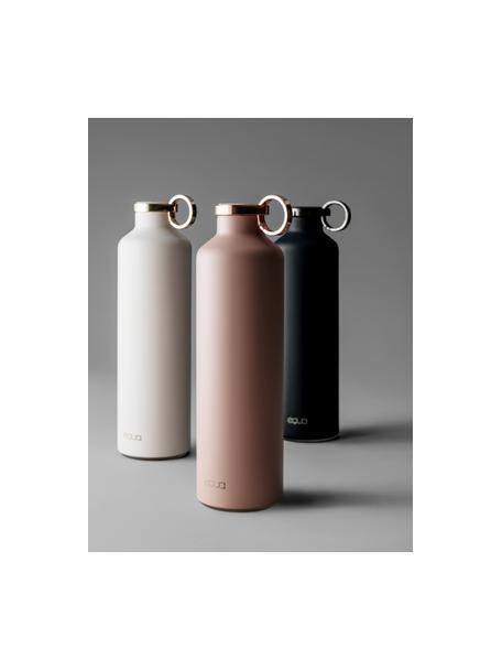 Bottiglia isotermica Classy Thermo Pink Blush, Acciaio inossidabile, rivestito, Rosa, rame, Ø 8 x Alt. 26 cm