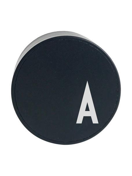 Cargador MyCharger (variantes de A a Z), Plástico, Negro, Cargador A