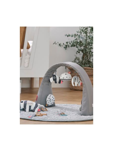 Spielbogen Animals, Grau, 44 x 38 cm