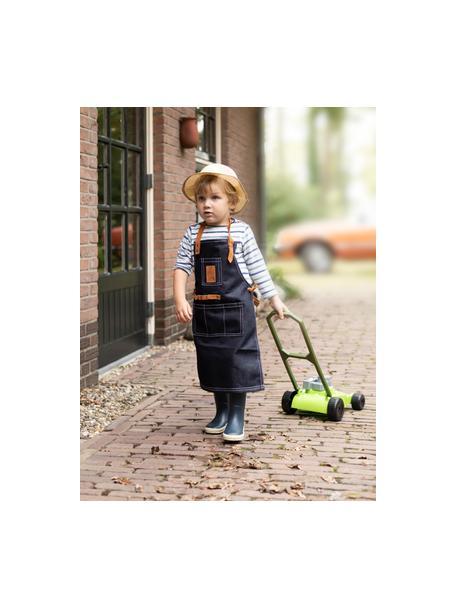 Kindergrasmaaier Little Gardener, Kunststof, Groen, 57 x 45 cm