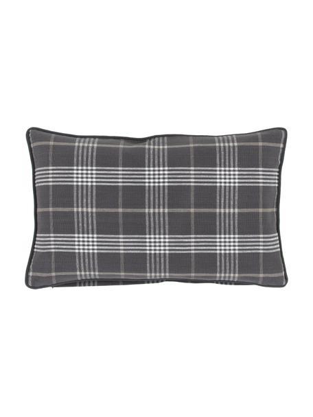 Poszewka na poduszkę z lamówką Stirling, 100% bawełna, Wielobarwny, S 30 x D 50 cm