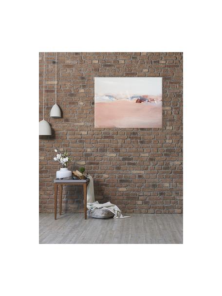 Druk na płótnie Abstract Modern, Wielobarwny, S 80 x W 60 cm
