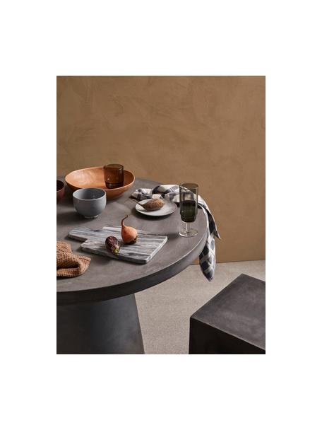 Tagliere in marmo Adam, 30x17 cm, Marmo, Grigio, Lung. 30 x Larg. 17 cm