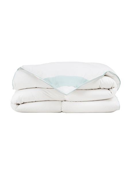 Daunen-Bettdecke Comfort, extra warm, Hülle: 100% Baumwolle, feine Mak, extra warm, 135 x 200 cm
