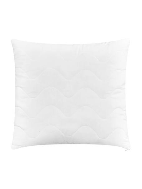 Poduszka Premium Sia, 45x45, Biały, S 45 x D 45 cm