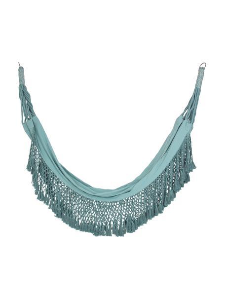 Hamak Soft, 100% bawełna, Niebieski, S 80 x D 200 cm