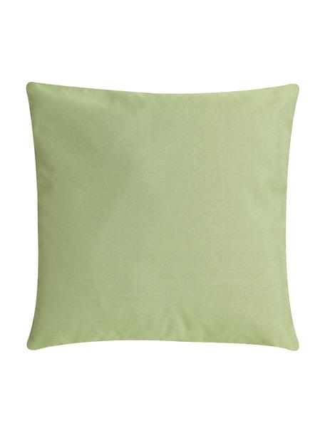 Poduszka zewnętrzna z wypełnieniem St. Maxime, Zielony, S 47 x D 47 cm