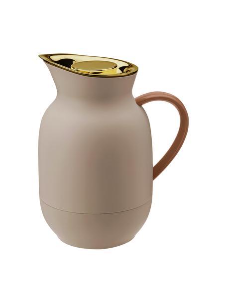 Termo Amphora, Exterior: plástico, Rosa, 1 L