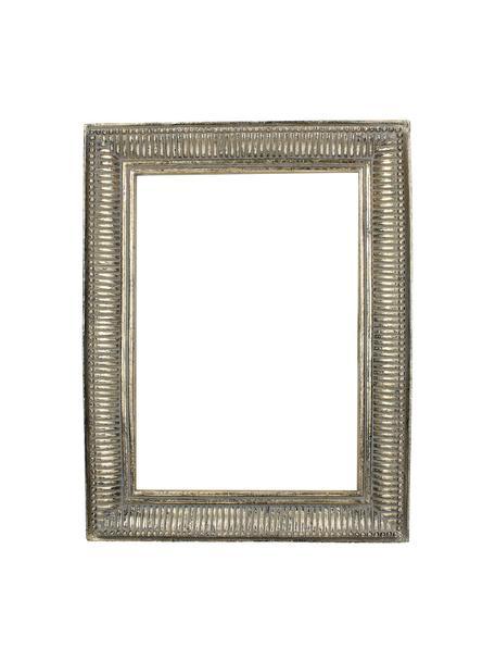 Fotolijstje Insect, Frame: polyresin, Goudkleurig, 10 x 15 cm