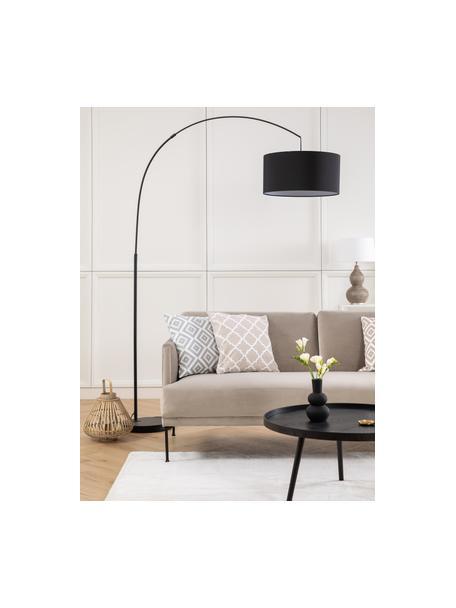 Poszewka na poduszkę Lana, 100% bawełna, Beżowy, biały, S 45 x D 45 cm