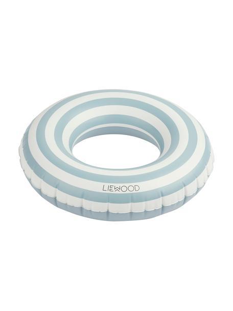Flotador Baloo, 100%plástico (PVC), Azul, blanco, Ø 45 cm