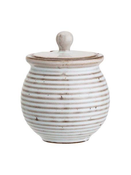 Cukiernica Stag, Kamionka, Szary, brązowy, Ø 10 x W 12 cm