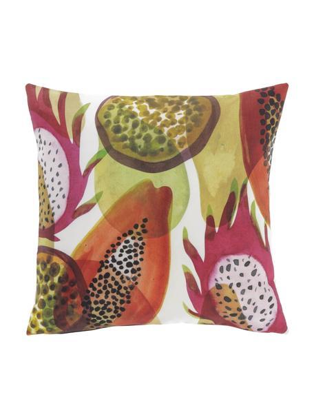 Poszewka na poduszkę Dikeledi, 100% bawełna, Wielobarwny, S 45 x D 45 cm